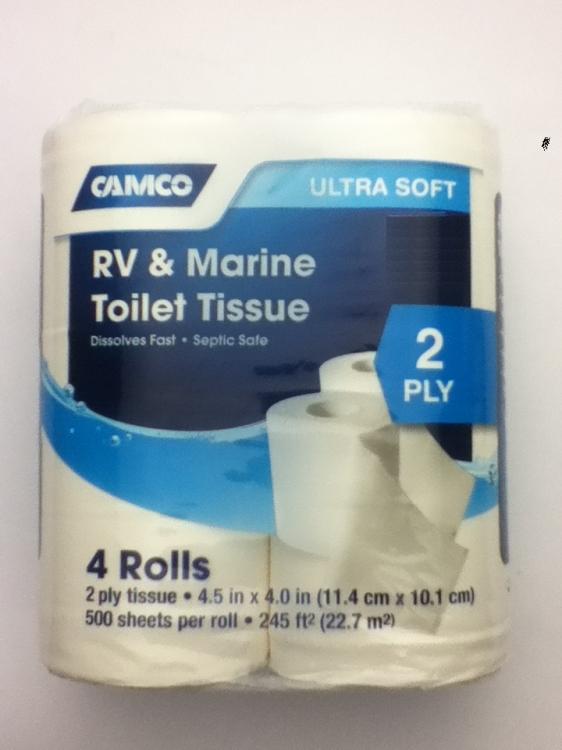 Camco Rv Amp Marine Toilet Tissue Online Store Archbold