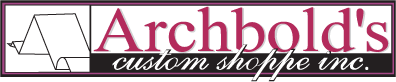 Archbold Custom Shoppe